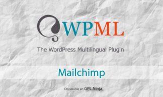WPML Mailchimp