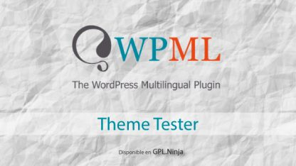 WPML Compatibility Test Tools
