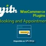 Yith Woocommerce Booking Premium