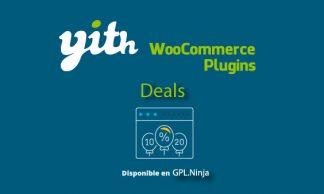 Yith Woocommerce Deals Premium