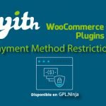 Yith Woocommerce Payment Method Restriction Premium
