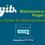Yith Woocommerce Pre Order Premium