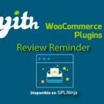 Yith Woocommerce Review ReminderPremium