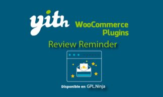 Yith Woocommerce Review ReminderPremium