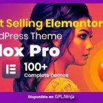Phlox Pro – Flexible MultiPurpose WordPress Theme