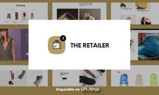 The Retailer – Premium WooCommerce Theme