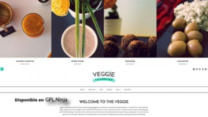 Veggie Theme