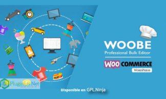WOOBE – WooCommerce Bulk Editor Professional
