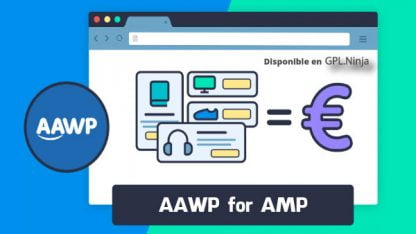 AAWP for AMP