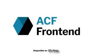ACF Frontend Form Element Pro