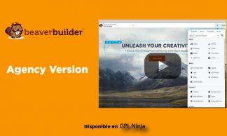 Beaver Builder Agency Version