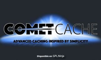 Comet Cache Pro