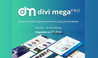 DiviLife – Divi Mega Pro