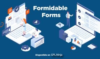 Formidable Forms Pro – WordPress Form Builder Plugin