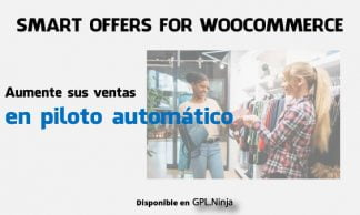 Smart Offers for Woocommerce