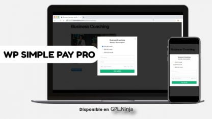 WP Simple Pay Pro