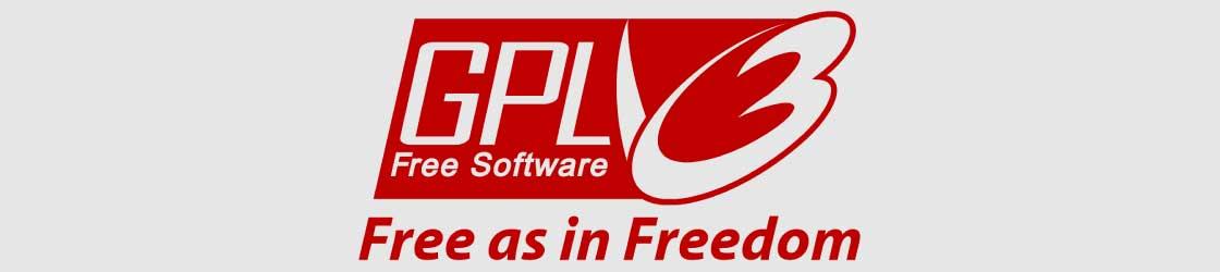 La licencia GPL