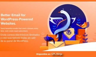 Mailpoet Premium – Better Email for WordPress