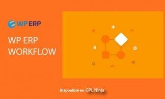 WP ERP Workflow