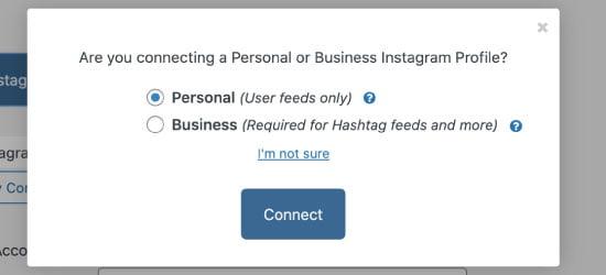 Cómo integrar el feed de Instagram en WordPress
