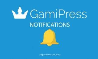 GamiPress Notifications