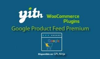 YITH Google Product Feed Premium